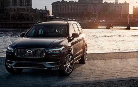 Volvo anuncia eletrificação de todos os modelos de automóveis