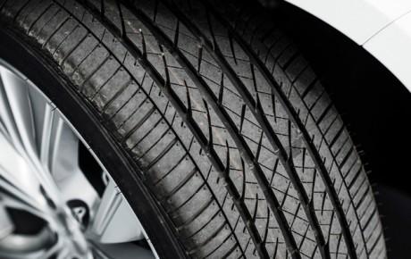 Quando trocar os pneus?